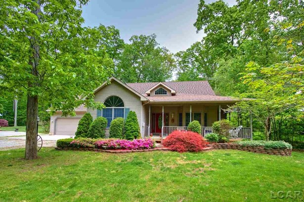 8418 Roscommon Ct., Onsted, MI - USA (photo 1)