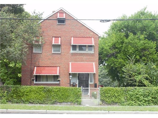2724 Woodhill Rd, Cleveland, OH - USA (photo 2)