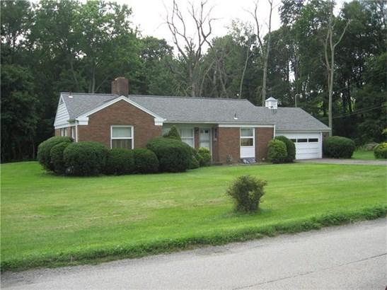 160 Braddock Road Ave, Mount Pleasant, PA - USA (photo 1)