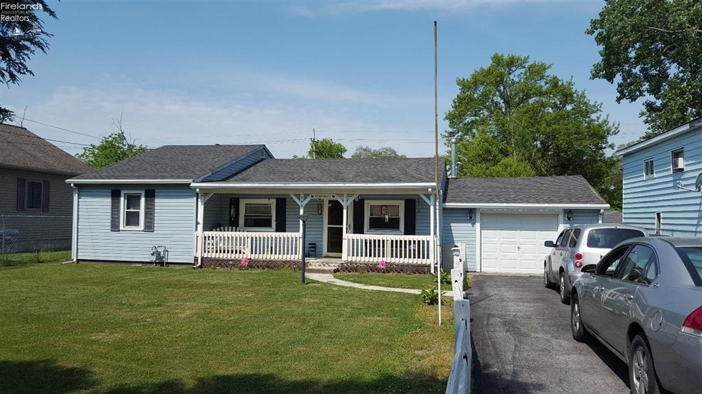 262 Rodriguez Street, Gibsonburg, OH - USA (photo 1)