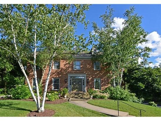 3138 Henrich Farm Lane, Hampton Township, PA - USA (photo 1)