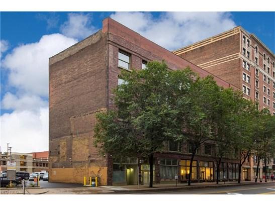 1104 Prospect 305, Cleveland, OH - USA (photo 1)
