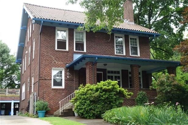 206 Maple Ave, Edgewood, PA - USA (photo 1)