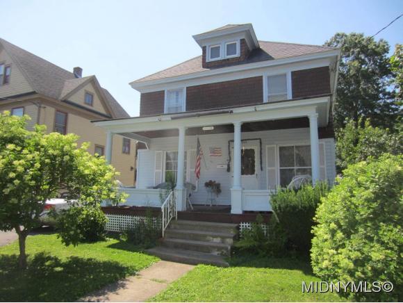 114 Elm St, Ilion, NY - USA (photo 1)