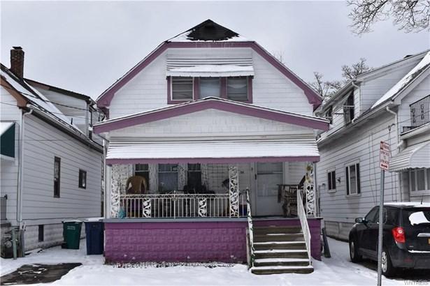 50 Theodore Street, Buffalo, NY - USA (photo 1)
