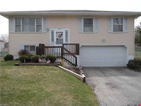 641 Dumont Ave, Campbell, OH - USA (photo 1)