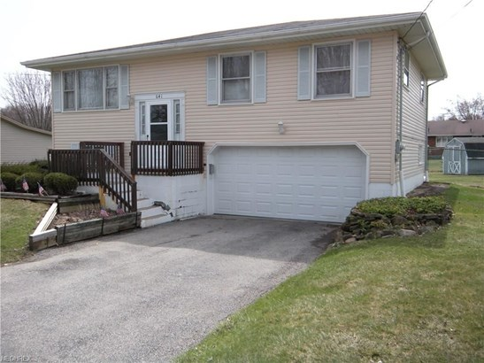 641 Dumont Ave, Campbell, OH - USA (photo 4)