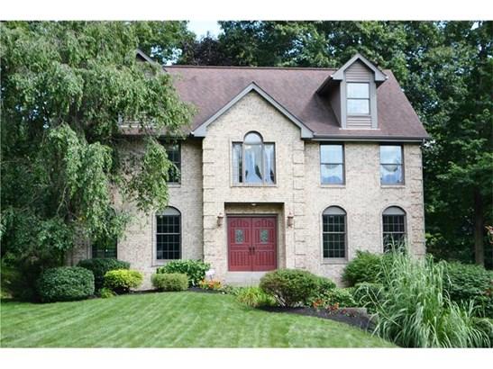 617 Hidden Oak Dr, Jefferson Hills, PA - USA (photo 1)
