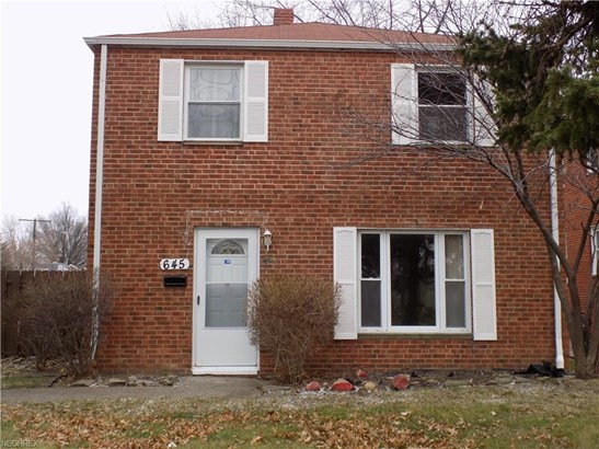 645 Babbitt Rd, Euclid, OH - USA (photo 1)