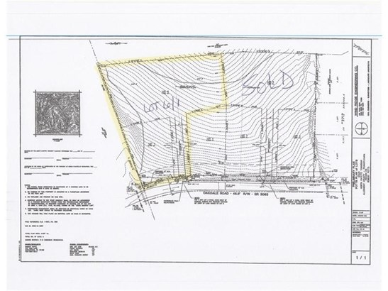 Lot 6/1 Oakdale Rd, North Fayette, PA - USA (photo 1)