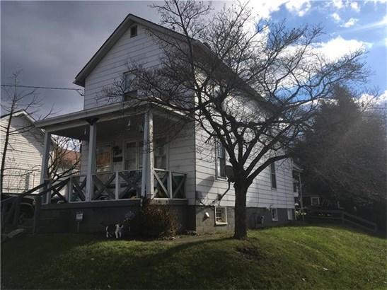 156 Searight, Uniontown, PA - USA (photo 1)