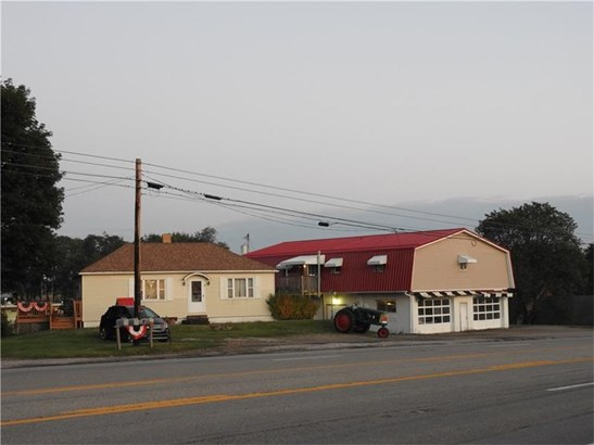 915 Pittsburgh Rd- Route 8, Butler, PA - USA (photo 1)