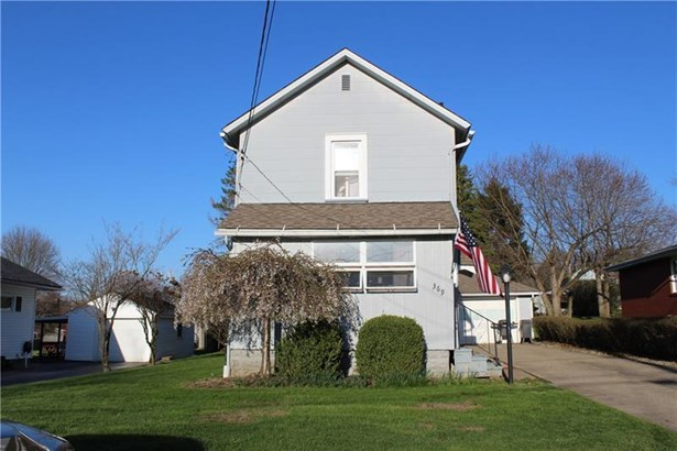 369 S Eighth, Sharpsville, PA - USA (photo 1)