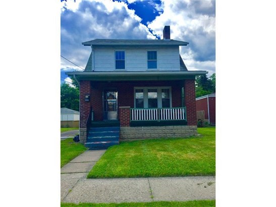 203 Hill Avenue, Cheswick, PA - USA (photo 1)