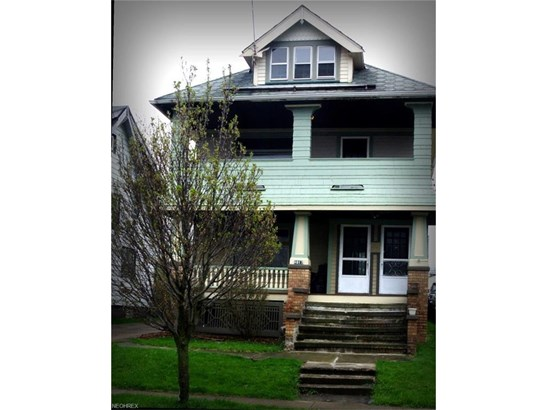 4017 Gifford Ave, Cleveland, OH - USA (photo 1)