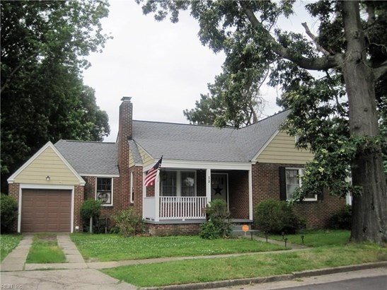 58 Channing Ave, Portsmouth, VA - USA (photo 1)