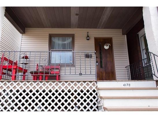 417 B Hancock Ave, Vandergrift, PA - USA (photo 2)