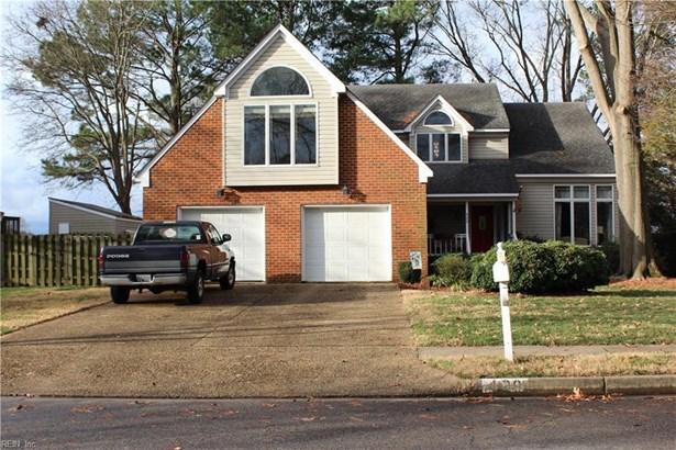 429 Peace Haven Dr, Norfolk, VA - USA (photo 1)