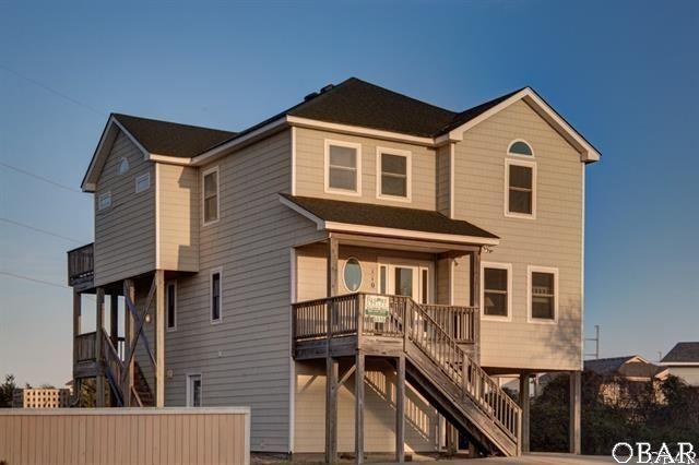 110 Sandpebble Court Lot 4, Nags Head, NC - USA (photo 1)