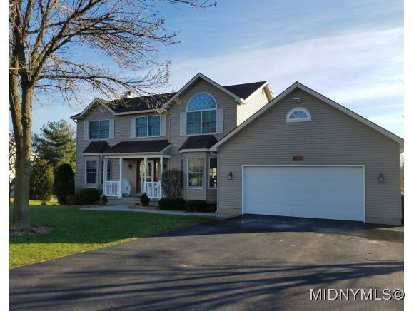 8 Jonathan Court, Whitesboro, NY - USA (photo 1)
