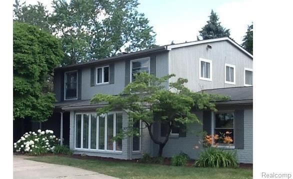 3075 Hartslock Woods Dr, W Bloomfield, MI - USA (photo 2)