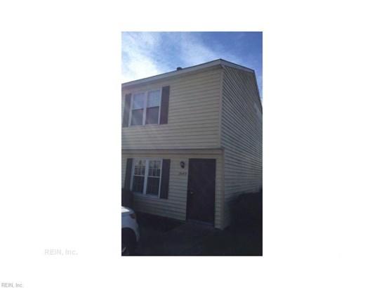 2643 Elliott Ave, Portsmouth, VA - USA (photo 1)