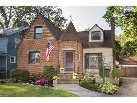 17501 Oxford Ave, Cleveland, OH - USA (photo 3)