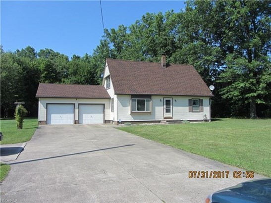 442 Center Steet W, Warren, OH - USA (photo 1)