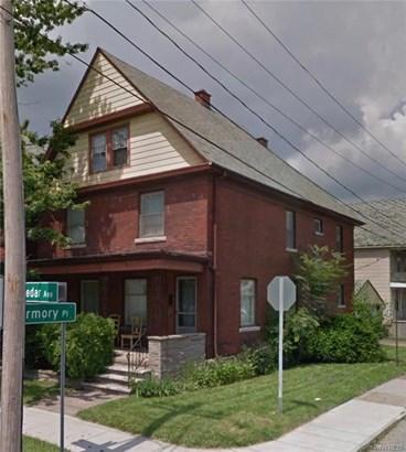 812 Cedar Avenue, Niagara Falls, NY - USA (photo 1)