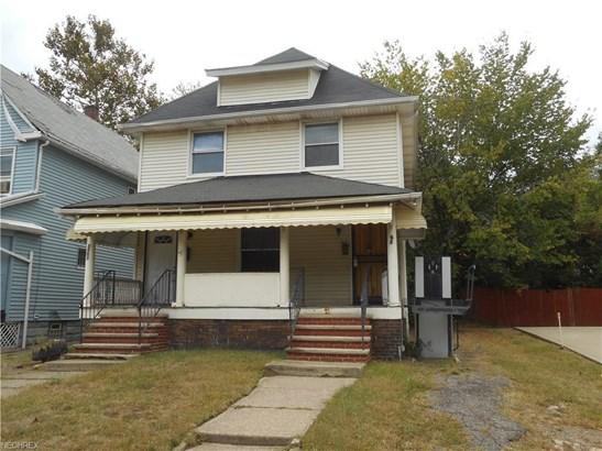 1861 E 81st St, Cleveland, OH - USA (photo 1)