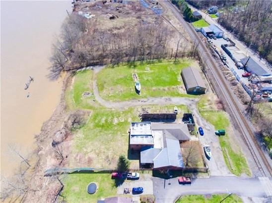 88 Factory, Monongahela, PA - USA (photo 2)
