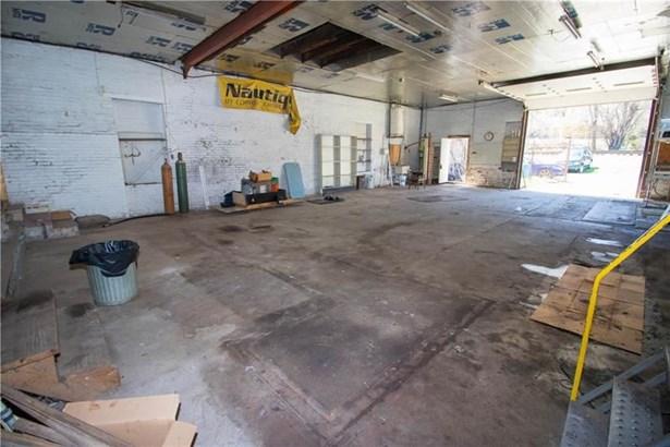 88 Factory, Monongahela, PA - USA (photo 5)