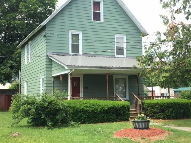221 North Lincoln Street, Shinglehouse, PA - USA (photo 1)