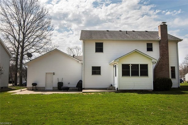 316 Aspen Nw Dr, Warren, OH - USA (photo 2)