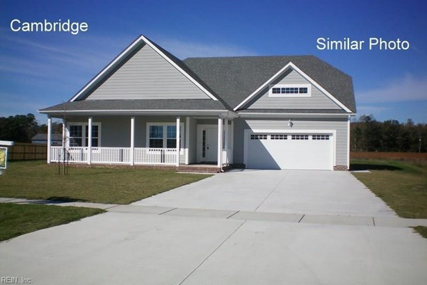 3156 Hungarian Rd, Virginia Beach, VA - USA (photo 1)
