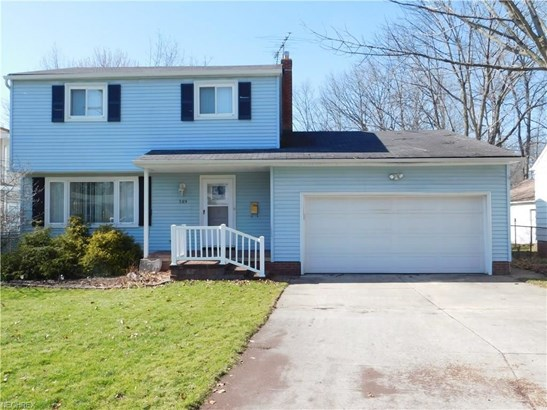 389 Kenyon Ave, Bedford, OH - USA (photo 1)