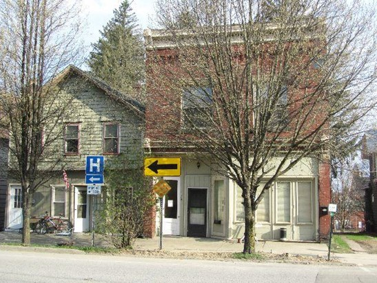 115-115 1/2 & 117 Greeves, Kane, PA - USA (photo 1)