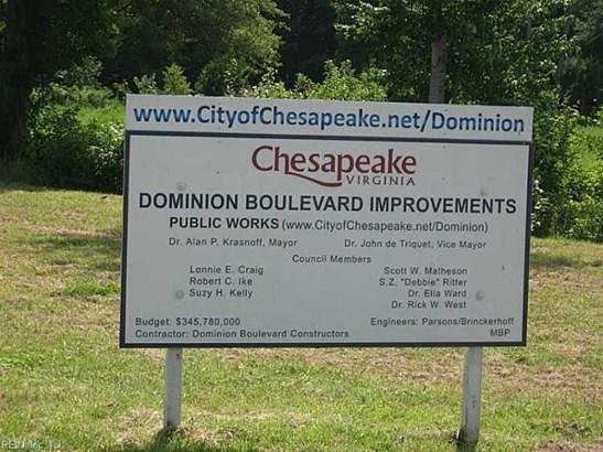 2.35ac Dominion Blvd, Chesapeake, VA - USA (photo 4)