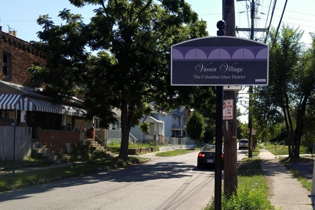 500 E Woodrow Avenue, Columbus, OH - USA (photo 3)
