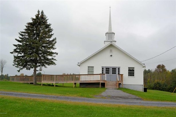 273-275 Green Barn, Kingsbury, NY - USA (photo 2)
