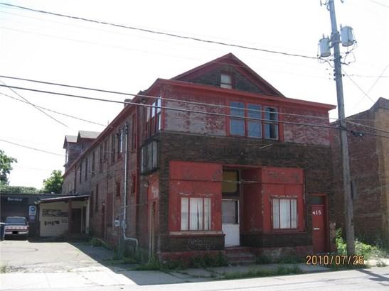 415 E 18 Street, Erie, PA - USA (photo 1)