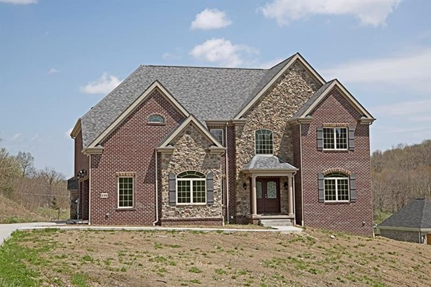 117 Grindstone Place, Cranberry Township, PA - USA (photo 2)