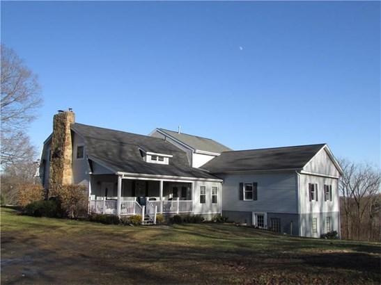 105 Tate Rd, Hookstown, PA - USA (photo 1)