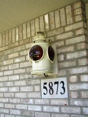 5873 Quail Run Drive, Grove City, OH - USA (photo 5)
