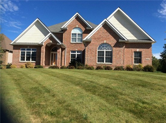 4437 Thoroughbred Loop Drive, Mill Creek, PA - USA (photo 1)