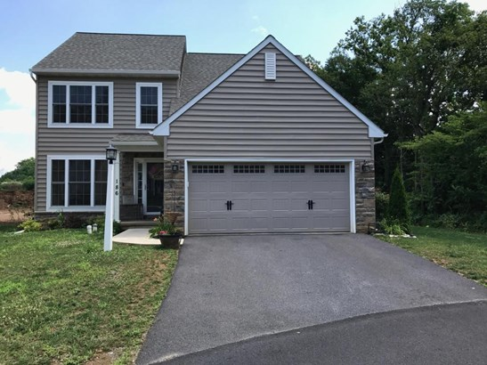 186 Waypoint Drive, Lancaster, PA - USA (photo 1)