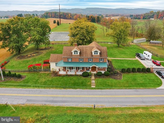 761 Old Quaker Rd, Lewisberry, PA - USA (photo 2)
