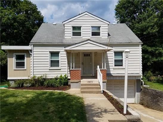 2473 Naomi Terrace, Hampton Township, PA - USA (photo 1)