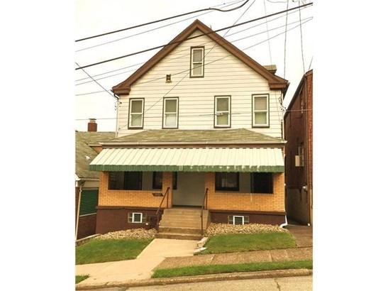 1007 Vermont Ave, Glassport, PA - USA (photo 1)