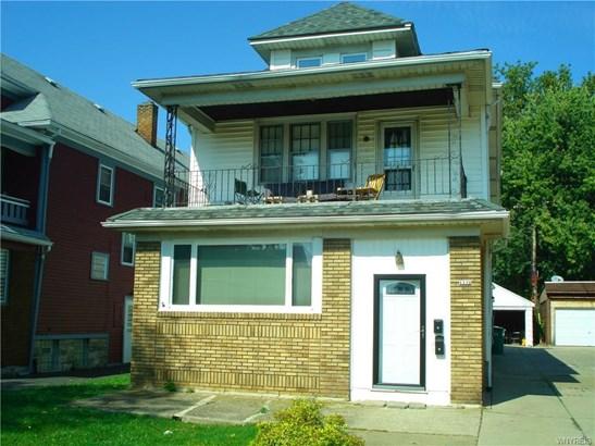 1132 Parkside Avenue, Buffalo, NY - USA (photo 1)